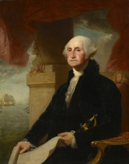 1_Stuart_George Washington_Crystal Bridges Museum