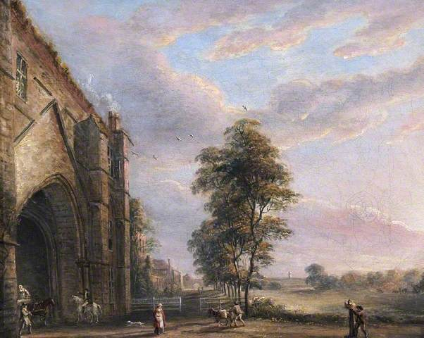 (c) Reading Museum; Supplied by The Public Catalogue Foundation