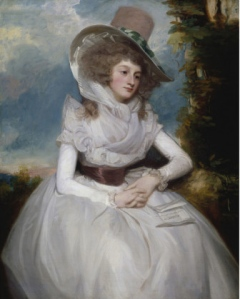 3 - george-romney-portrait-of-catherine-clements-1788
