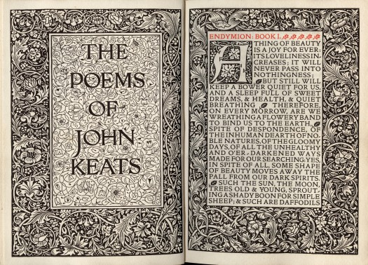 Image 2 Kelmscott Press