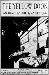 Image 3 Aubrey Beardsley - Desing for the prospectus of Yellow Book