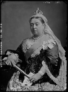 NPG x95818; Queen Victoria by Alexander Bassano
