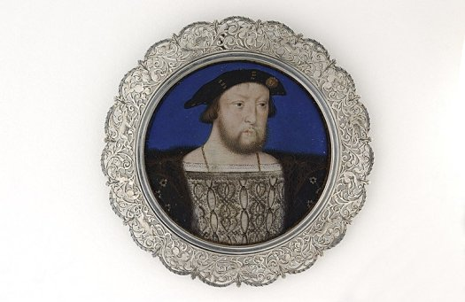 Henry VIII, roi d'Angleterre
