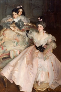 Sargent-Carl-Meyer-Children