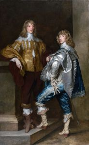 van-dyck-lord-john-and-lord-bernard-stuart-1638
